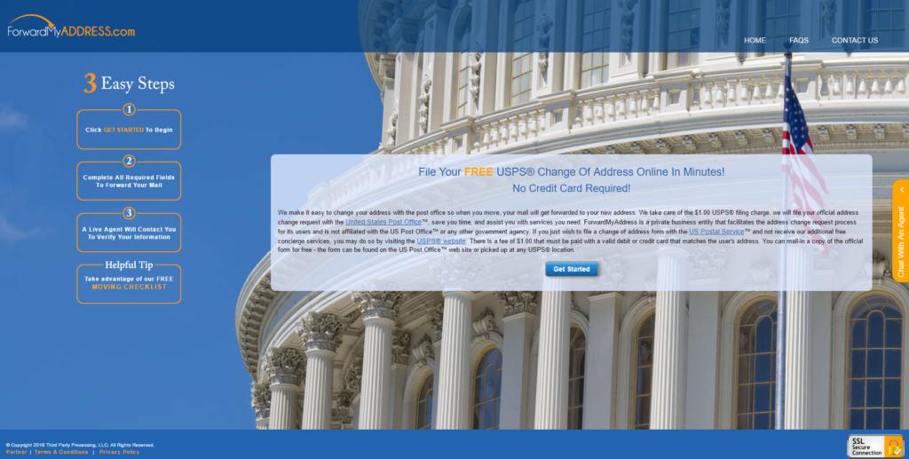 Change Address Online Post Office Free Techieblogie Info Diffe