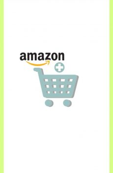 E-Commerce Amazon Add on