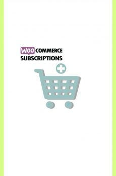 E-Commerce subscriptions Add ons