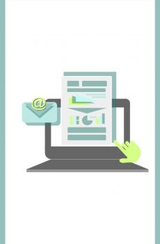 Infographics Pages E-mail Campaigns