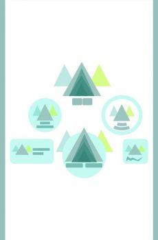 Professional logo set design