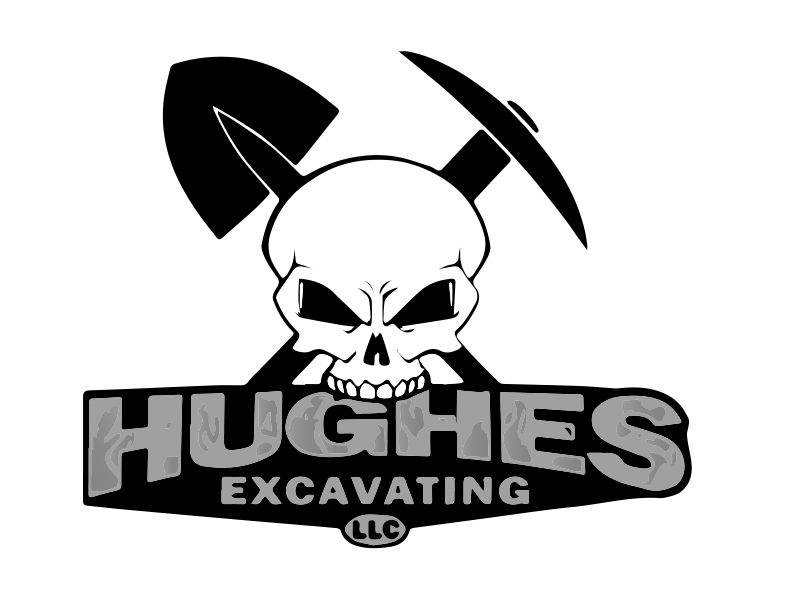 hughes excavating