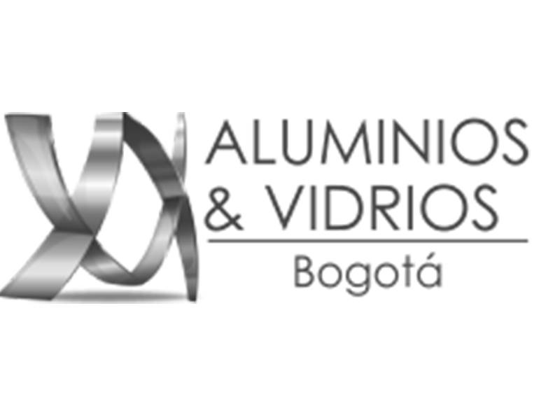 aluminios y vidrios bogota