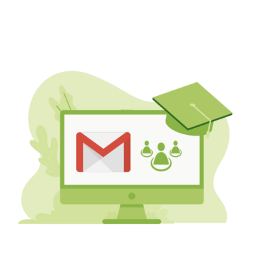 Google eMail Group Training 1-10 People