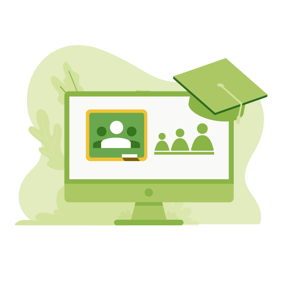 Google Classroom Advanced Group Training 1-10 People