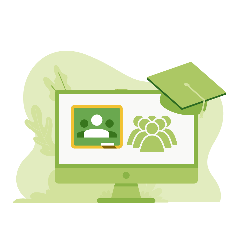 Google Classroom Advanced Group Training 11-50 People (2 Sessions)