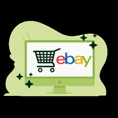 E-commerce eBay Add-on