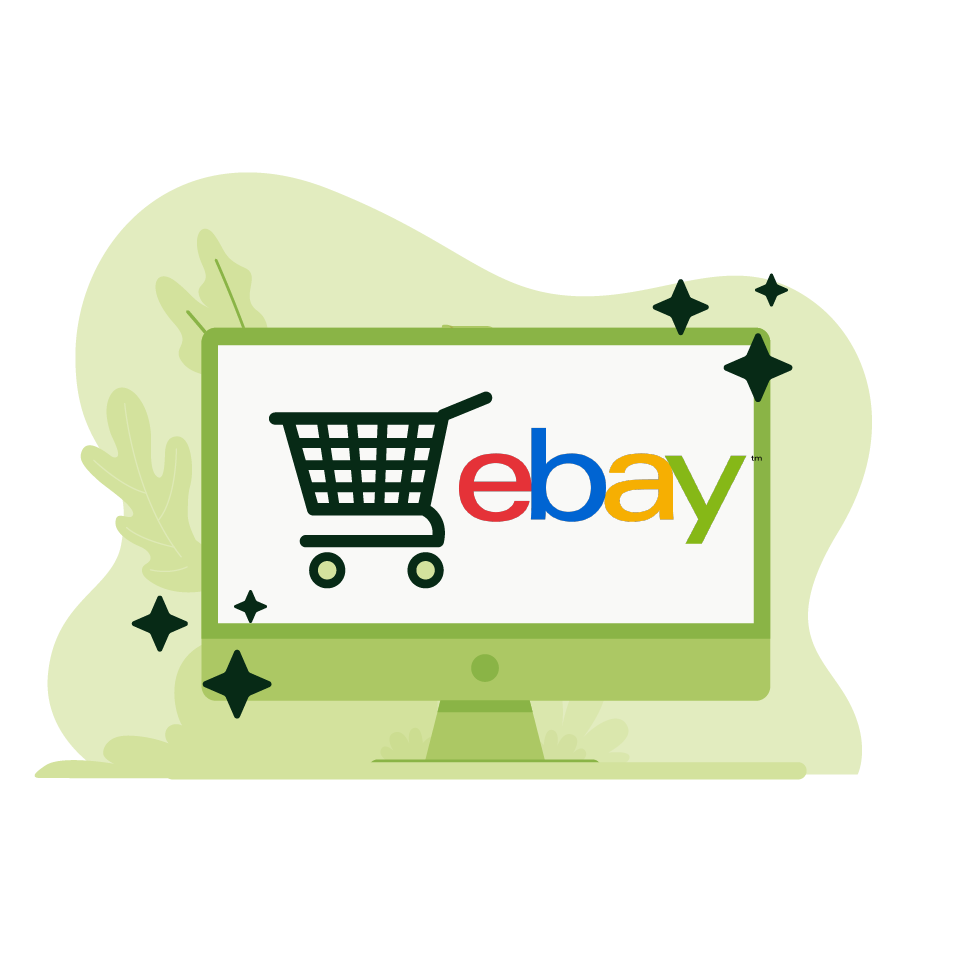 E-commerce eBay Add-on