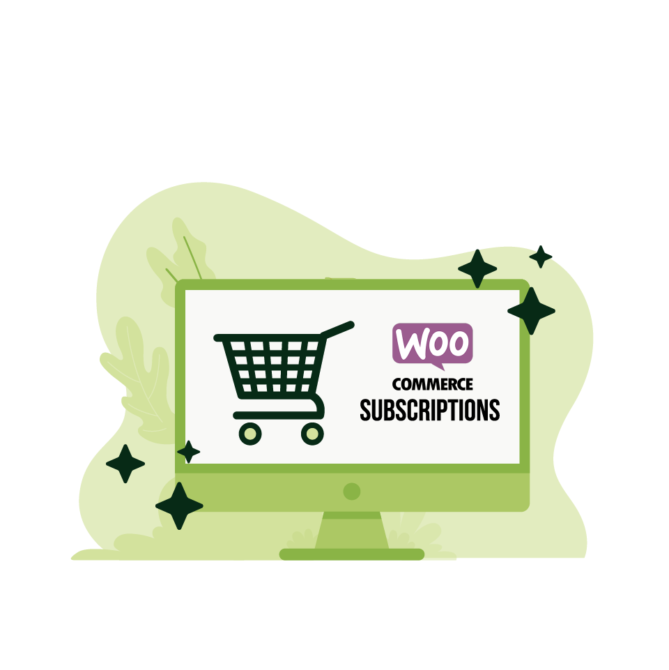 E-commerce Subscriptions Add-on