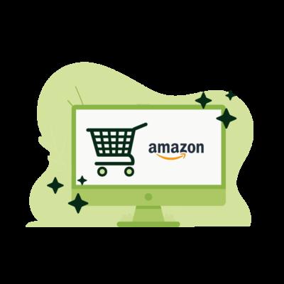 E-commerce Amazon Add-on