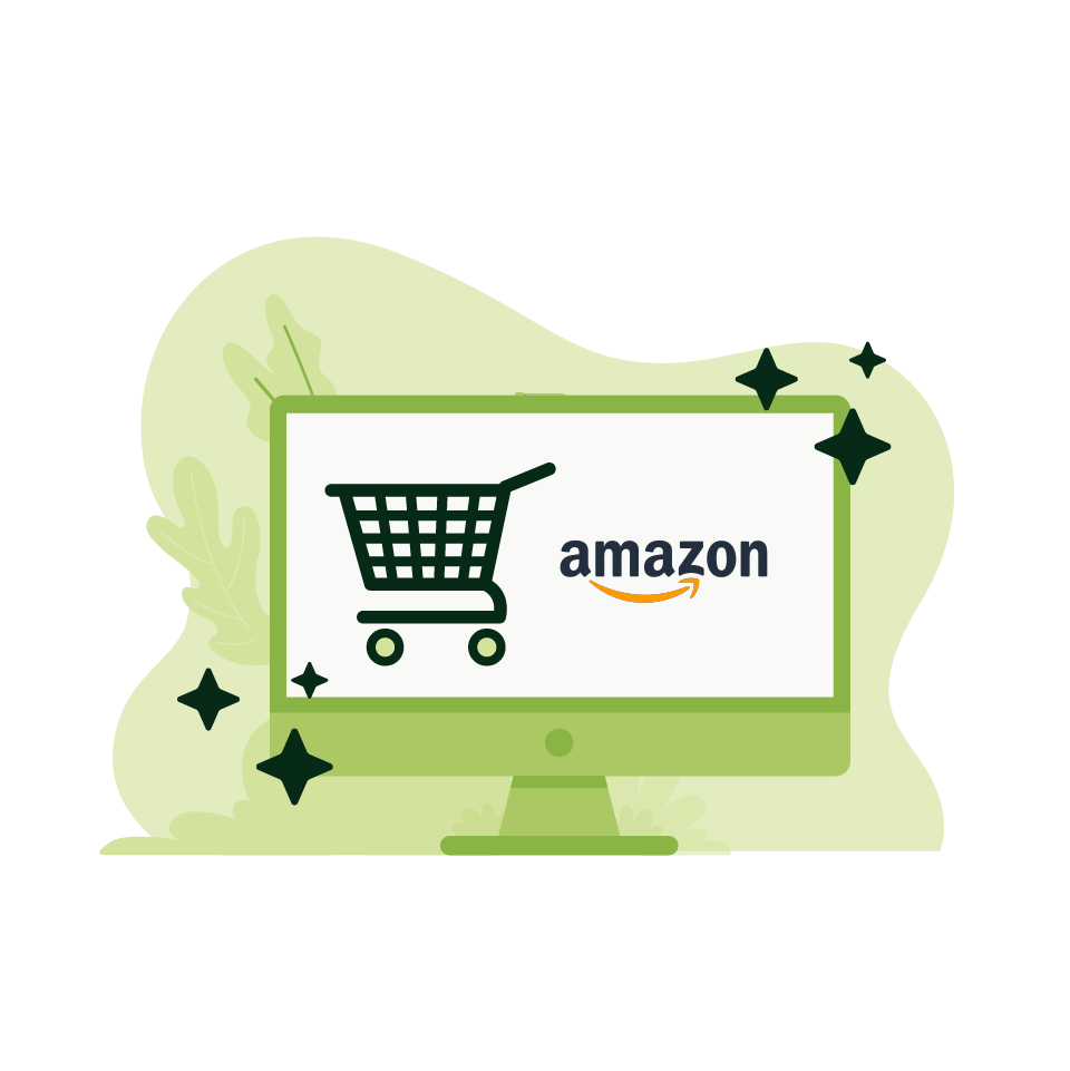 E-commerce Amazon Add-on