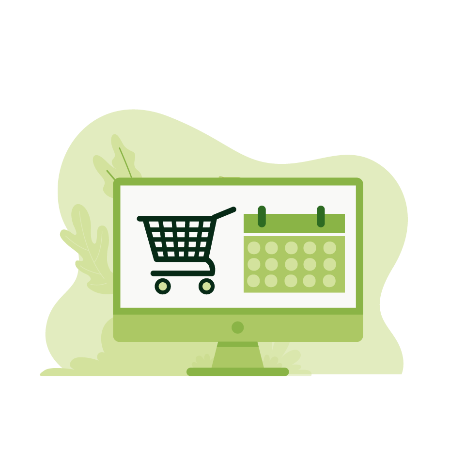 E-commerce Bookings Add-on
