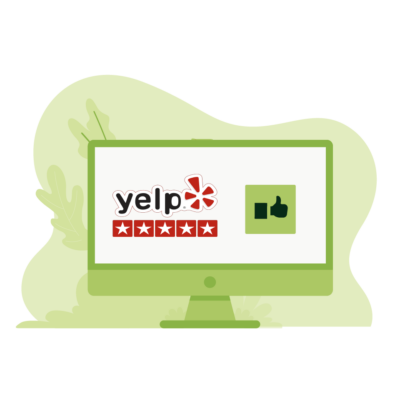 Yelp Reviews Integration