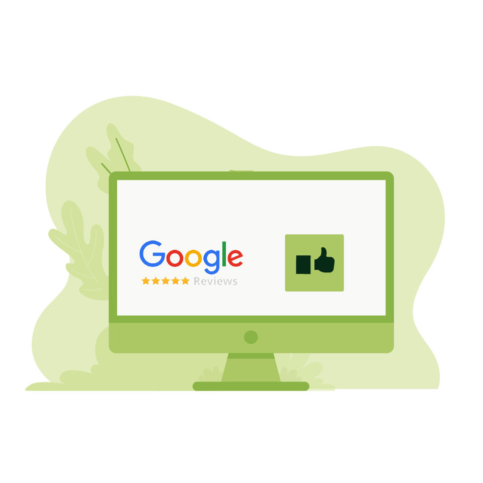 Google Reviews Integration