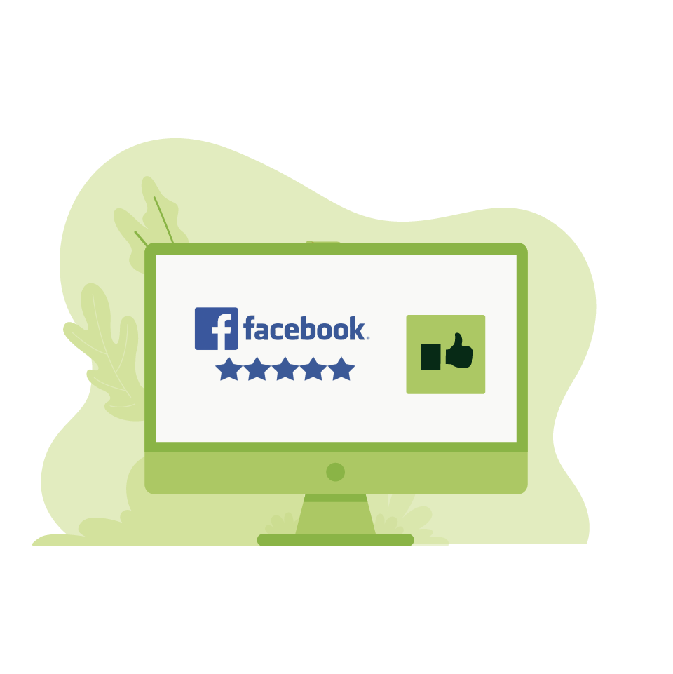 Facebook Reviews Integration