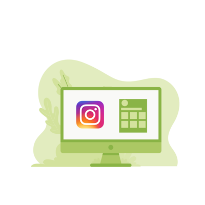 Instagram Feed Integration