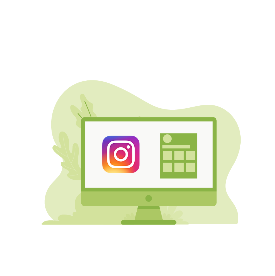 Instagram Feed Integration
