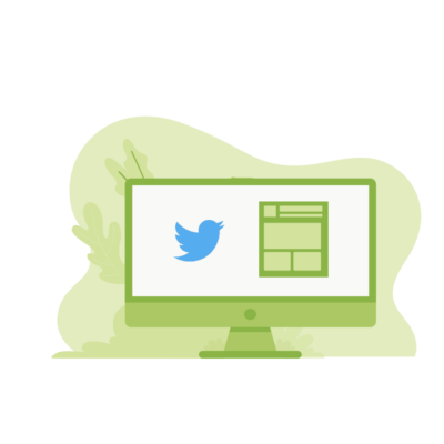 Twitter Feed Integration
