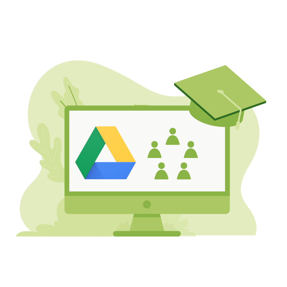 Google Apps Basic Group Training 11-50 People (2 Sessions)