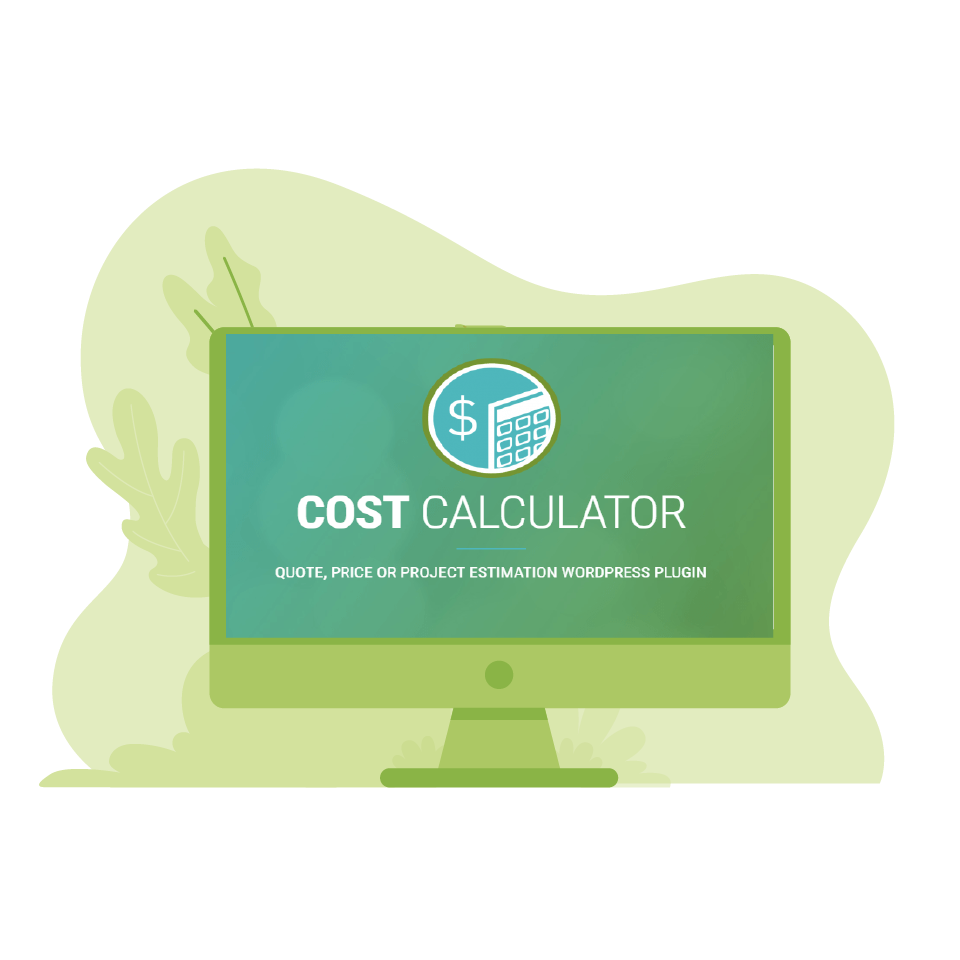 Cost Calculator CodeCanyon Yearly Subscription