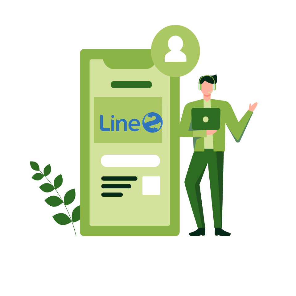 Line2.com - Professional Setup