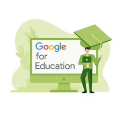 Google Education Administration