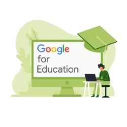 Google Education Implementation