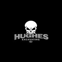 Logo-hughesexcavatingllc.portafolio